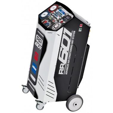 Установка для заправки кондиционеров RR601