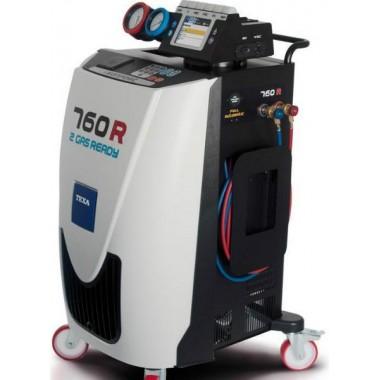 Автоматическая станция для обслуживания кондиционеров Texa 760R