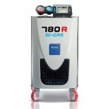 Автоматическая станция для обслуживания кондиционеров TEXA KONFORT 780R BI-GAS
