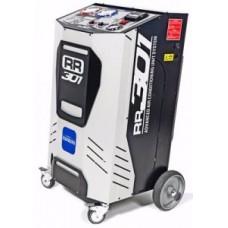 Станция автоматическая для заправки автомобильных кондиционеров TopAuto (Италия) арт. RR301