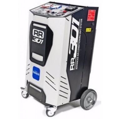 Установка для заправки кондиционеров RR301 PR