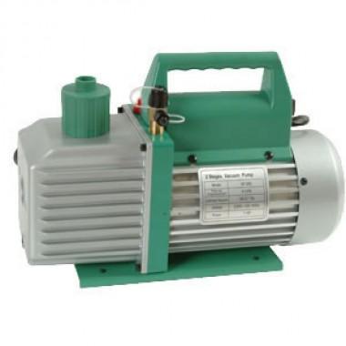 Одноступенчатый вакуумный насос LX-115 1,5CFM производительность 42л/мин