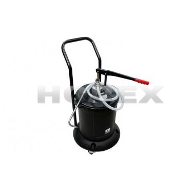 Установка для раздачи масла (ручная) HZ 04.200-1 Horex
