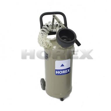 Установка для раздачи масла (ручная) HZ 04.200 Horex