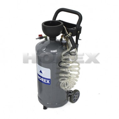 Установка для раздачи масла (пневматическая) HZ 04.201 Horex